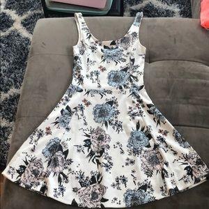 Light weight summer dress